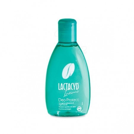 Comprar LACTACYD ÍNTIMO FRESHE 200 ML