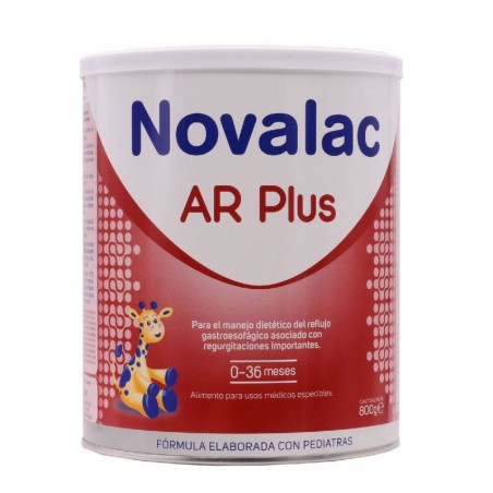Comprar NOVALAC AR PLUS