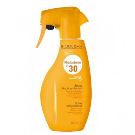 Comprar PHOTODERM SPF 30 SPRAY FAMILIAR 400 ML