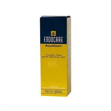 Comprar ENDOCARE AQUAFOAM LIMPIADOR FACIAL 125 ML