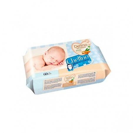 Comprar CHELINO FASHION & LOVE TOALLITAS INFANTILES 60 UDS