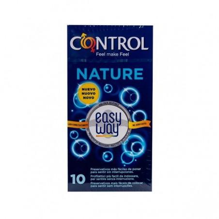 Comprar CONTROL NAUTRE EASY WAY SOLUTION 10 UDS