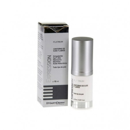 Comprar MARTIDERM EXPRESSION GEL 15 ML