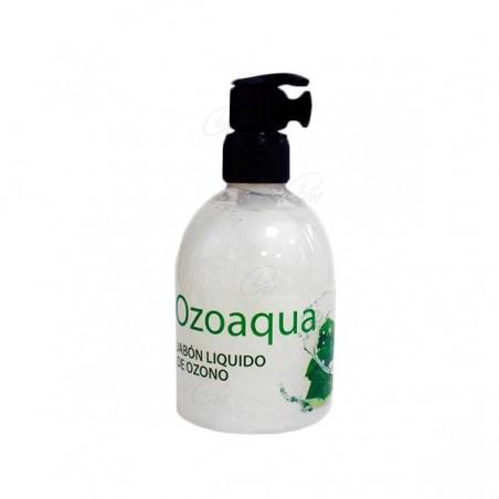 Comprar OZOAQUA JABON LIQUIDO MANOS Y CUERPO OZONO