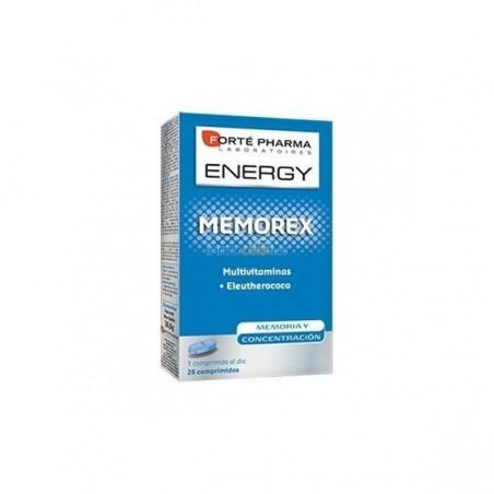 Comprar ENERGY MEMOREX 28 COMP