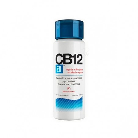 Comprar CB12 250ML ENJUAGUE