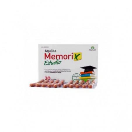 Comprar AQUILEA MEMORIX ESTUDIO 30 CAPS