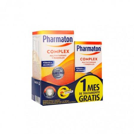 Comprar PHARMATON COMPLEX 100 + 30 COMP