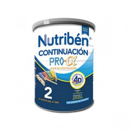 Comprar NUTRIBÉN CONTINUACIÓN 800 G