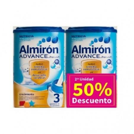 Comprar ALMIRÓN ADVANCE 3 800 G BIPACK