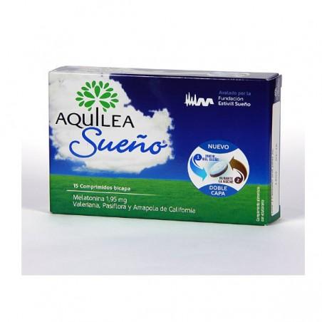 Comprar AQUILEA SUEÑO 15 COMP