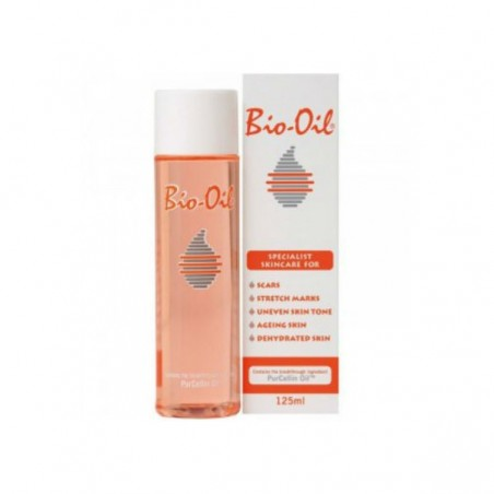 Comprar BIO OIL 125 ML