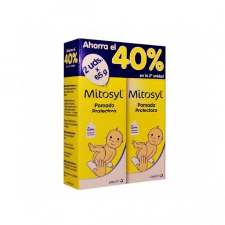 Comprar MITOSYL DUPLO POMADA PROTECTORA 65 G