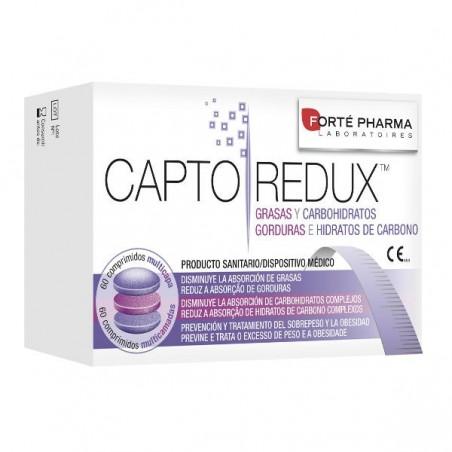 Comprar CAPTOREDUX 60 COMP