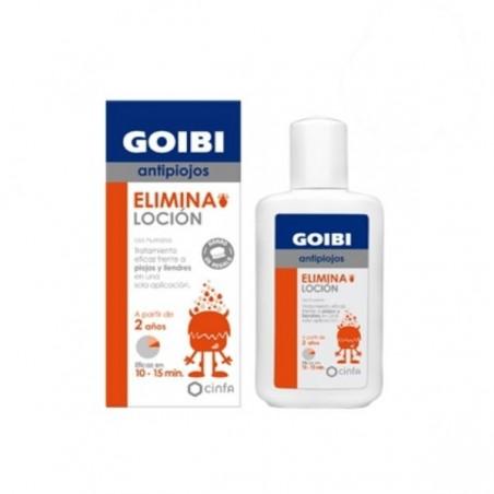 Comprar GOIBI LOCIÓN ANTIOPARASITARIA 125 ML