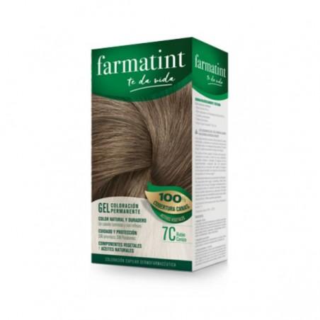 Comprar FARMATINT 7C RUBIO CENIZA