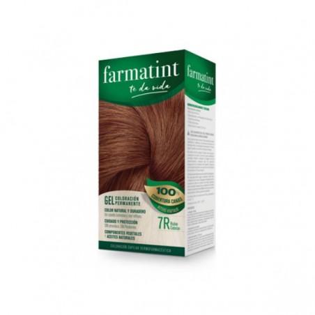 Comprar FARMATINT 7R RUBIO COBRIZO