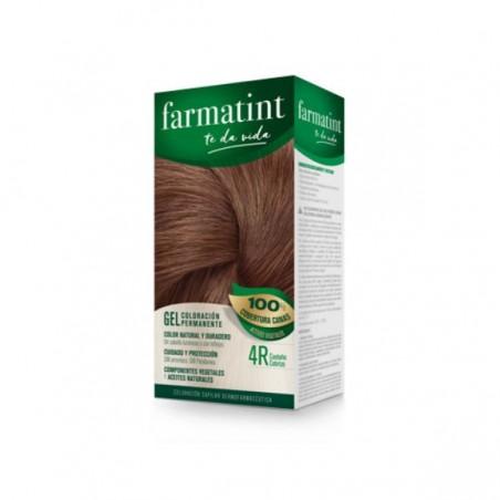 Comprar FARMATINT 4R CASTAÑO COBRIZO