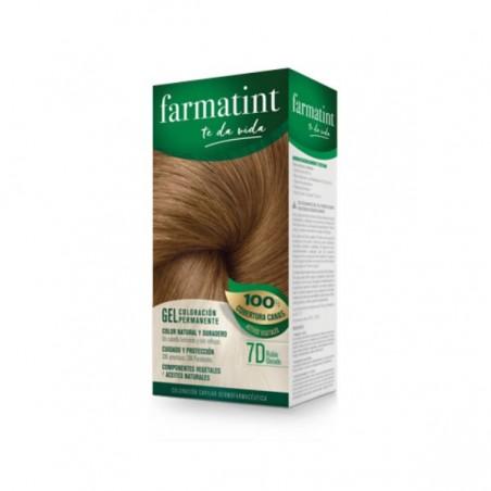 Comprar FARMATINT 7D RUBIO DORADO