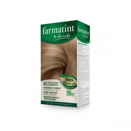 Comprar FARMATINT 9N RUBIO MIEL
