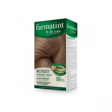 Comprar FARMATINT 6N RUBIO OSCURO