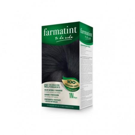 Comprar FARMATINT 1N NEGRO