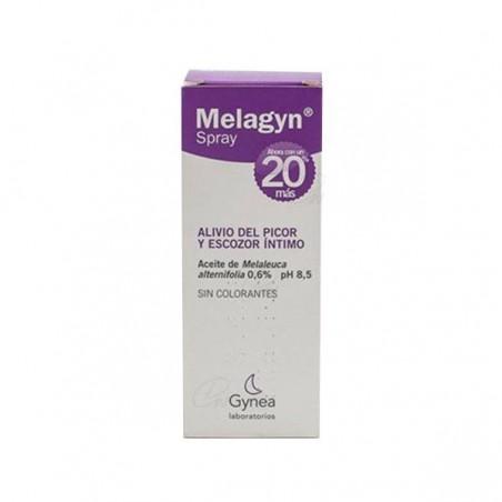 Comprar MELAGYN SPRAY 40 ML