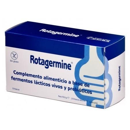 Comprar ROTAGERMINE 8 ML 10 FRASCOS