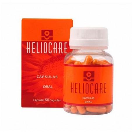 Comprar HELIOCARE ORAL  60 CAPS