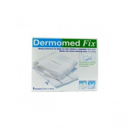Comprar DERMOMED FIX BANDA 75 CM x 8 CM