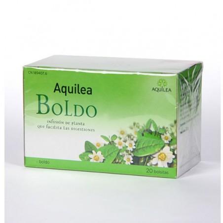 Comprar AQUILEA BOLDO 20 SOBRES