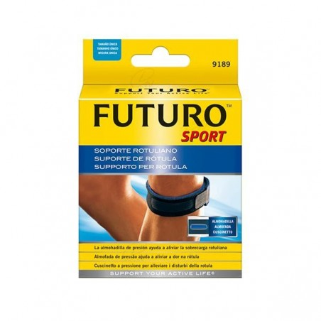 Comprar SOPORTE ROTULIANO FUTURO SPORT T - ÚNICA