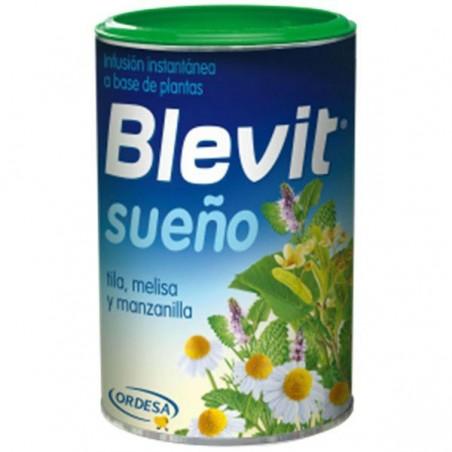 Comprar BLEVIT INFUSIÓN SUEÑO 150 G