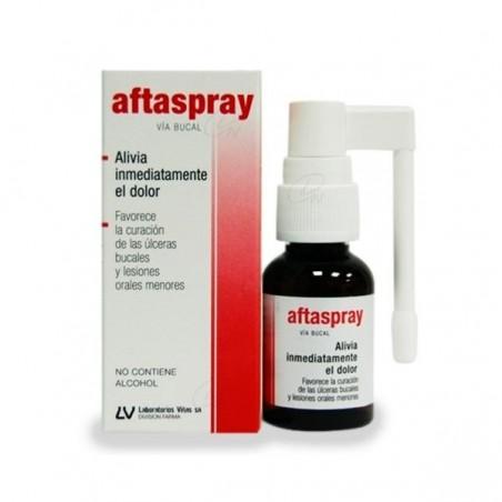 Comprar AFTASPRAY 20 ML