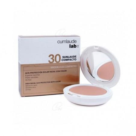 Comprar SUNLAUDE SPF 30 COMPACTO 10 G