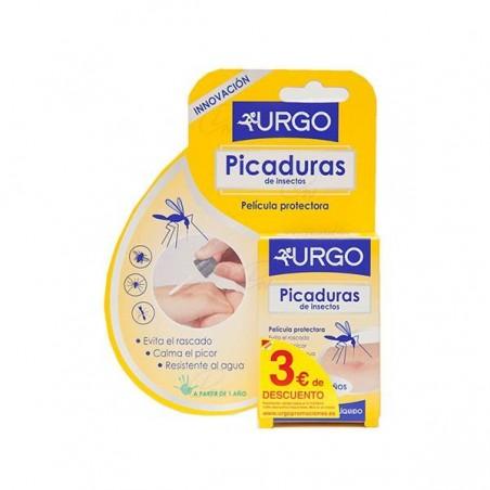 Comprar URGO PICADURA DE INSECTOS 3. 25 ML