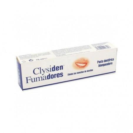 Comprar CLYSIDEN FUMADORES PASTA 75 ML