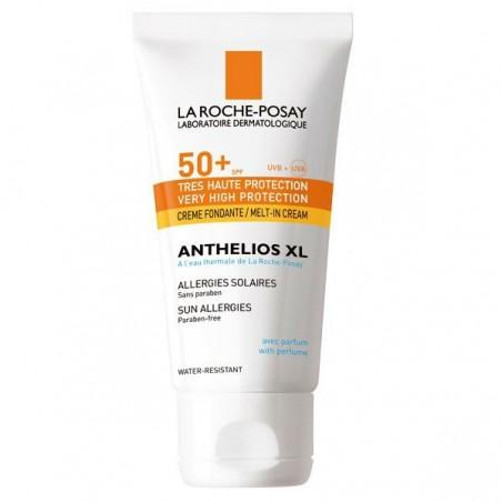 Comprar ANTHELIOS XL 50+ ROSTRO INTOLERANTE AL SOL 50 ML
