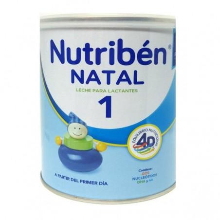 Comprar NUTRIBÉN NATAL 400 GR