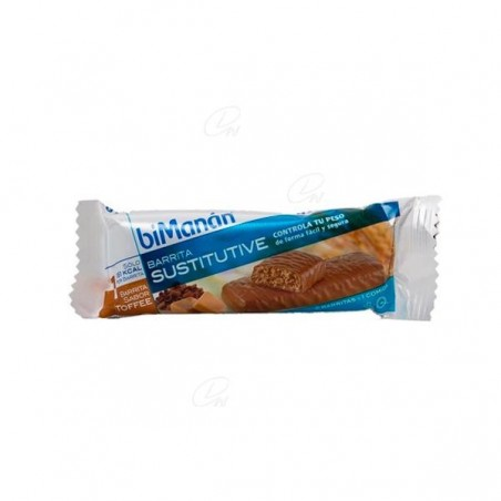 Comprar BIMANAN BARRITA TOFFE 40 G 1 BAR (EXP 24 U)