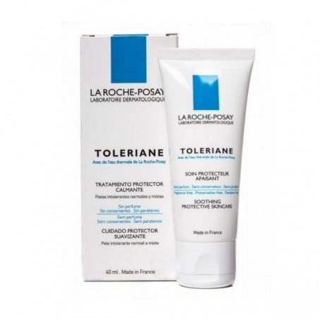 Comprar TOLERIANE CREMA 40 ML