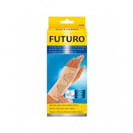 Comprar MUÑEQUERA FÉRULA FUTURO REV T - GDE