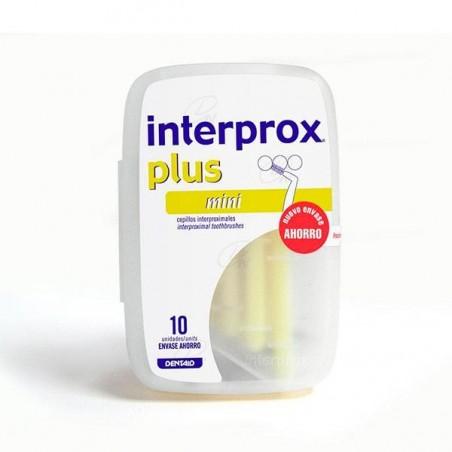 Comprar CEPILLO INTERPROX PLUS MINI 6 UDS