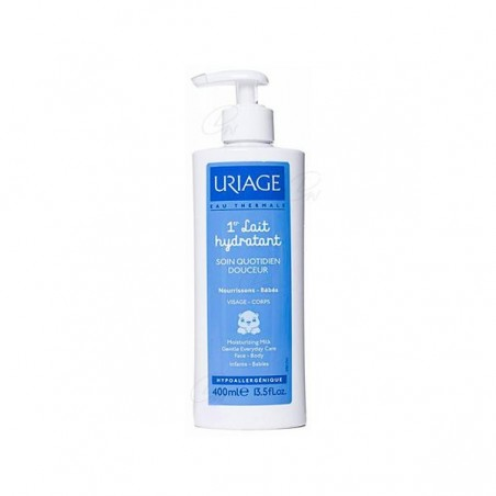 Comprar URIAGE 1ER LAIT 400 ML