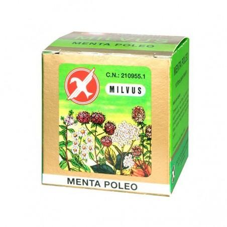 Comprar MENTA POLEO MILVUS