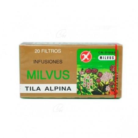 Comprar TILA ALPINA