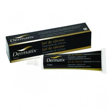 Comprar DERMATIX GEL 15 G