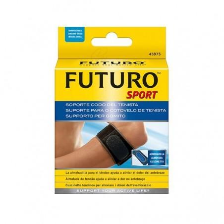 Comprar SOPROTE CODO DE TENIS FUTURO T - ÚNICA