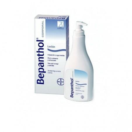 Comprar BEPANTHOL LOCIÓN 400 ML