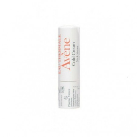 Comprar AVENE STICK LABIAL AL COLD CREAM 4 G